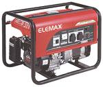 elemax sh 4600 ex