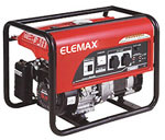 электростанция elemax sh 6500 ex