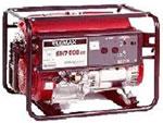 генератор elemax sh 7000 dx ats ravs